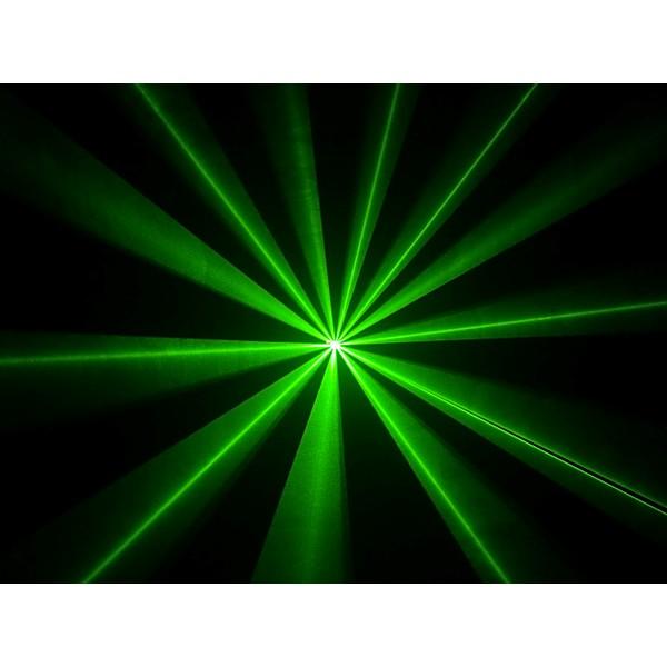 Prolights Krypton 40 G Dmx Laser Spesialisten P 229 Glow