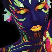 Glow, UV Neon & Spesialkosmetikk